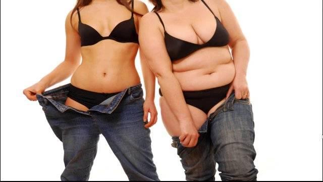 как грамотно похудеть без вреда для здоровья