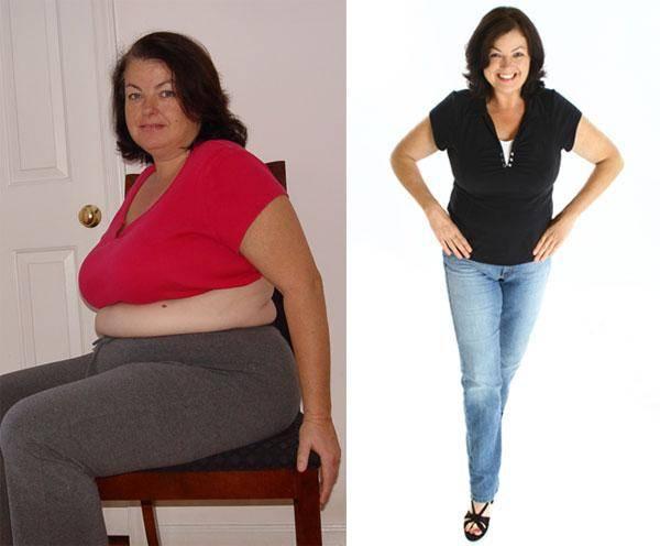 уменьшить вес