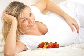 как пить витамины при беременности