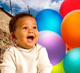 Особенности детей в 2 3 лет