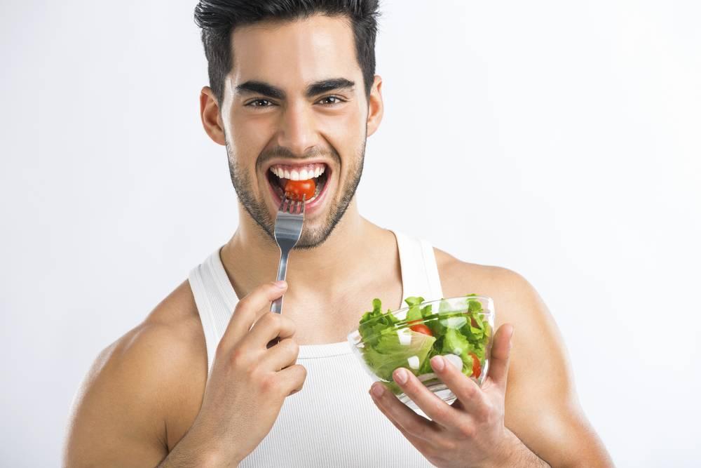 Диета Модели Для Мужчин. Секреты диеты моделей