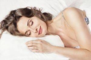 Сон и молодость